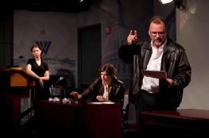 Performance: One Hour Eighteen Speaker(s): Randy Bregman, Yury Urnov, Blair Ruble, William Pomeranz