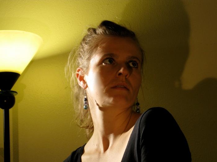 Sophie Hinderberger